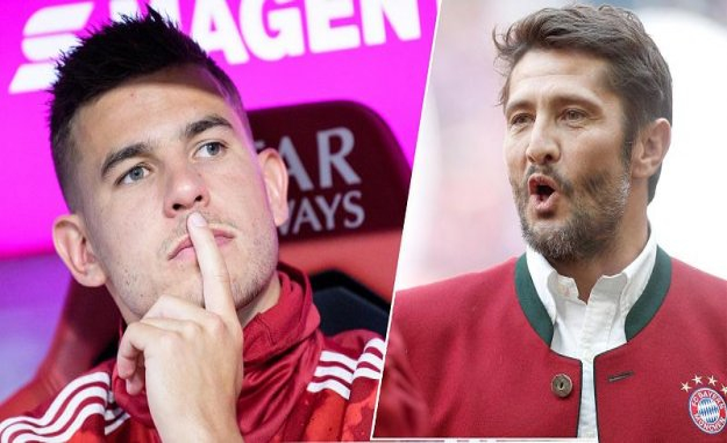 Lizarazu strengthens Hernández: He is still very important for Bayern