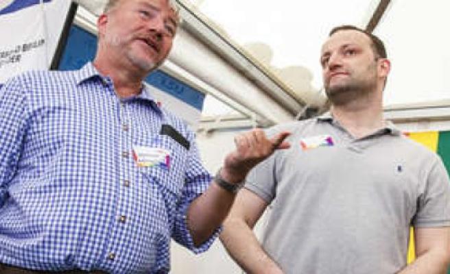 Markus Klaer: Berlin CDU Deputy died - he was only 51 years old | policy