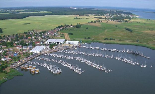 Mecklenburg-Western Pomerania, power back up