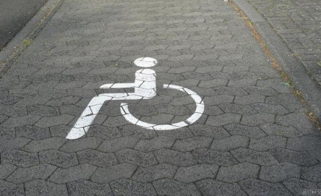 Misunderstandings on disabled Parking: For more awareness