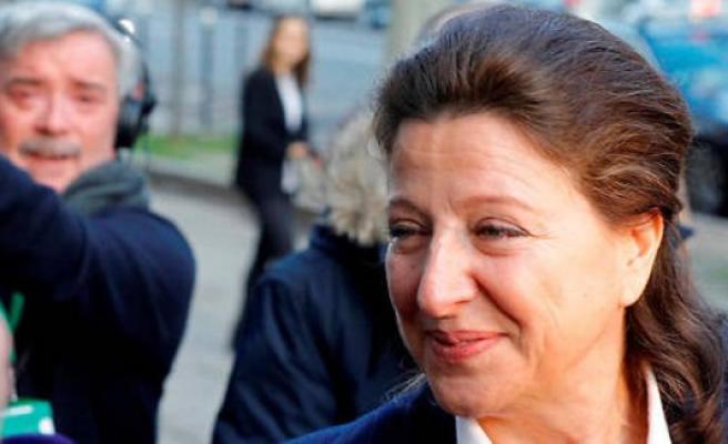 Municipal in Paris : Agnès Buzyn back in the saddle - Point