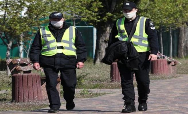 Murder in the Ukraine: Drunken seven anglers will shoot for a fight