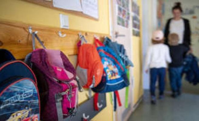 Murder of three-year-old in kindergarten? Ex-teacher in detention - mayor horrified   world
