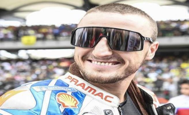 Official: Ducati bound Jack Miller to MotoGP-season 2021