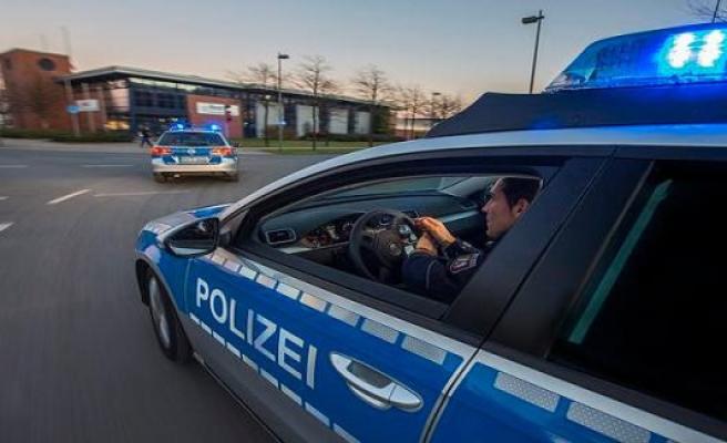 Police: Bremen robber trio robs Elderly woman in her apartment