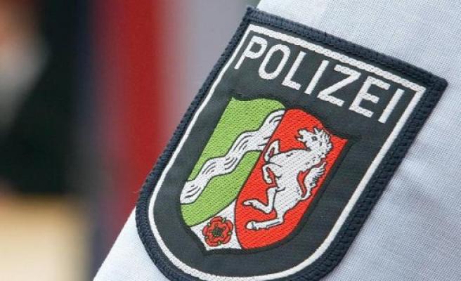 Police Department of Bad Segeberg: police seek information after car theft