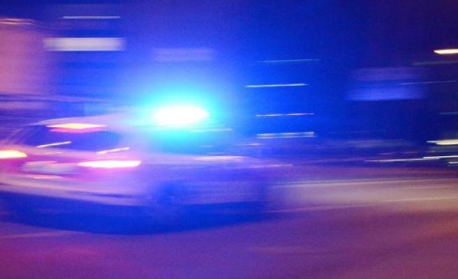 Polizeiinspektion Sankt Ingbert: hit-and-run in the Albert-Weisgerber-Allee