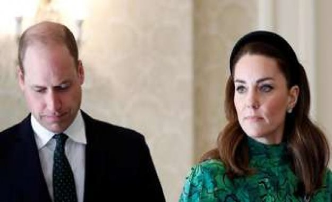 Prince William through the Trauma of his life | Boulevard