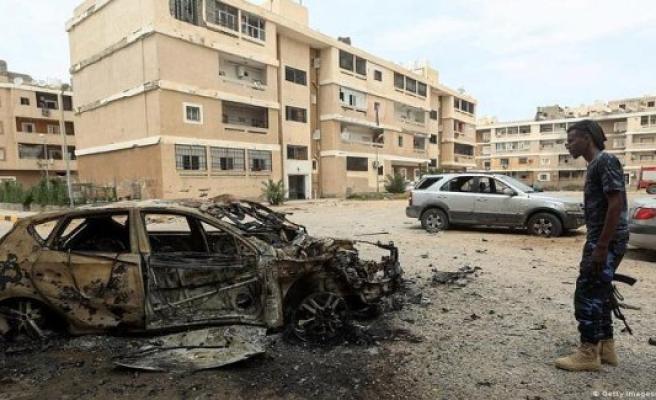 Russia's covert proxy war in Libya