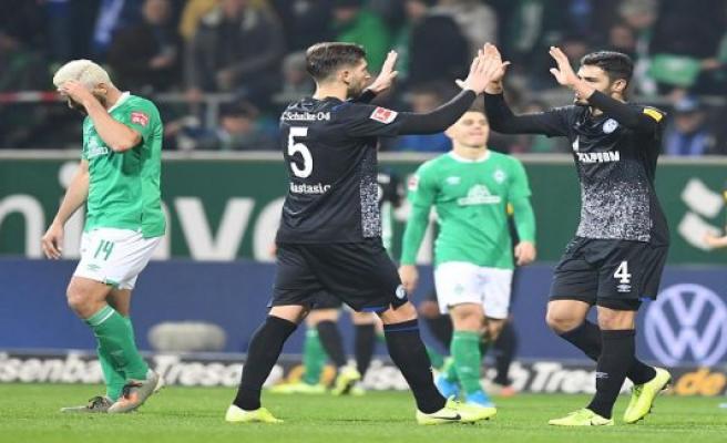 Schalke Bremen Live Stream