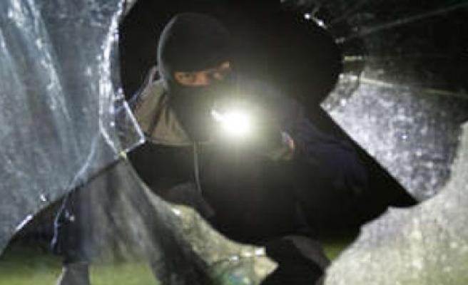 Schweinfurt (Bavaria): police dupe burglars: mirror, mirror ... | Bavaria