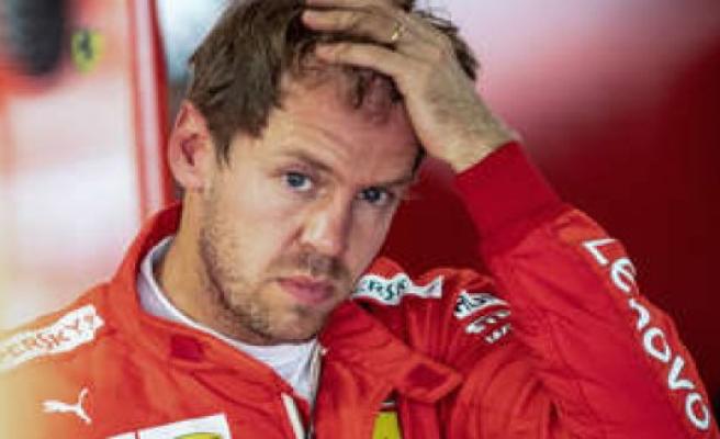 Sebastian Vettel/formula 1: the next team tells him - Can't pay | More sports