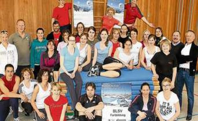 Sports in Erding: it is allowed, it is still banned | Landkreis Erding