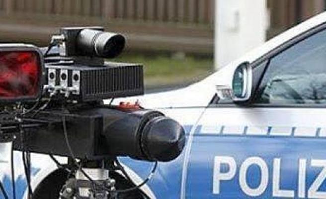 State Police Inspection Jena: Press Release