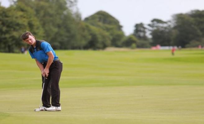 Super-Youngster shocks Golf-Elite: Josh Hill makes history in Dubai