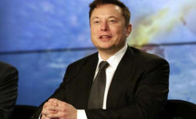 Tesla: Elon Musk, earned $ 775 million - if all goes well | world