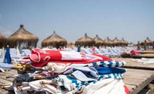 Turkey expects a German tourist   economy