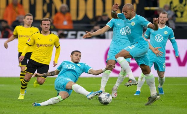 VfL Wolfsburg - Borussia Dortmund Live-Stream: Bundesliga live on the Internet
