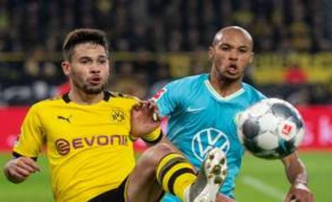 VfL Wolfsburg vs BVB in the Live-Ticker: All info for duel | football