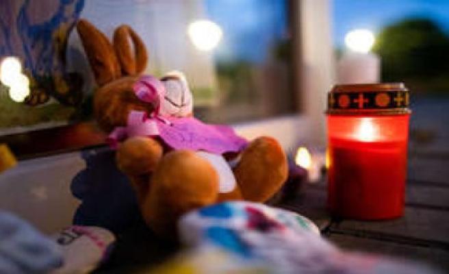 Viersen/NRW: murder of a girl in kindergarten? Ex-teacher in U-detention - mayor horrified | world