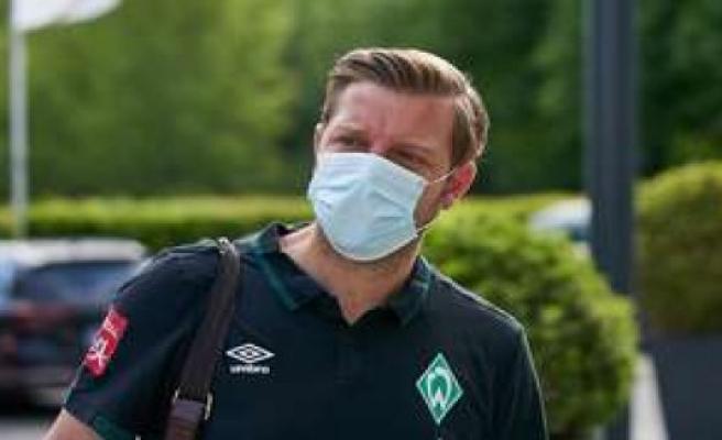 Werder Bremen: turning against Gladbach? Fourth attempt to sit!   Football