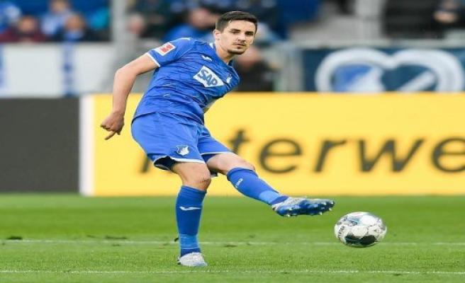 Zuzenhausen: away strong hope Heimer without a captain Hübner to Mainz