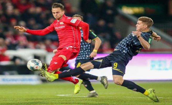 1. FC Köln - Union Berlin Live Stream Bundesliga watch live on the Internet