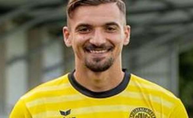 1. FC Schweinfurt: Sascha Marinkovic talks about his exchange | Munich city