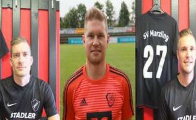 According to Alfred Neudecker also Maximilian Jaekel and Tobias Herrmann returned to the FC Eitting   Landkreis Erding