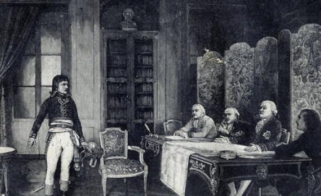 Arthur Chevallier – Praise of the historians - The Point