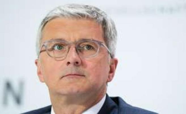 Audi: Ex-boss Rupert Stadler because of the diesel scandal, accused | economy