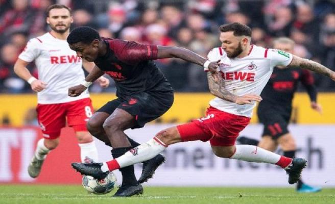 Augsburg - 1. FC Cologne Live Stream Bundesliga watch live on the Internet