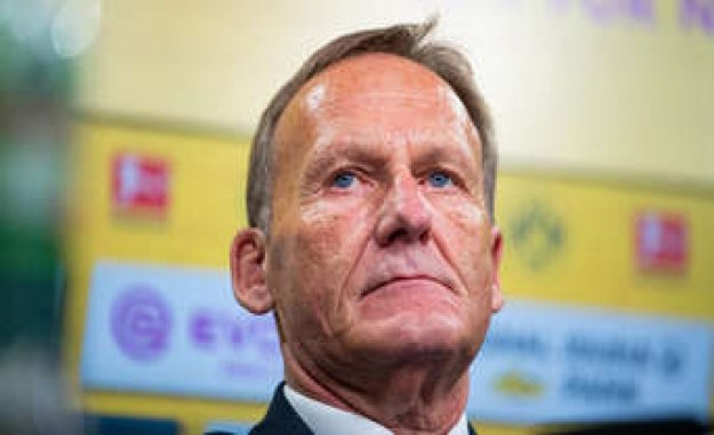 BVB: Borussia Dortmund, with Mega-million-Minus due to Corona | football