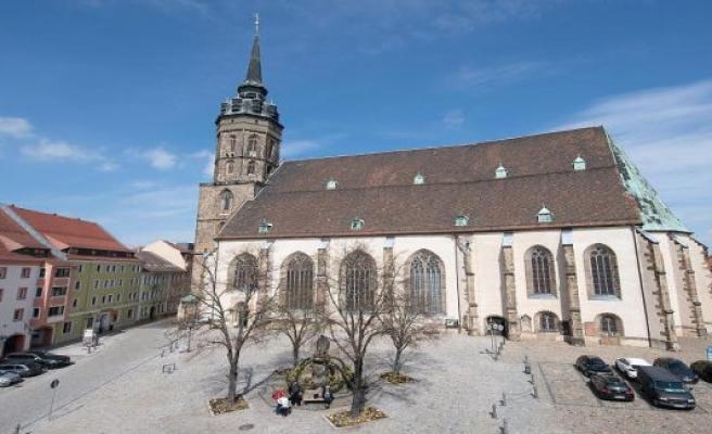 Bautzen: double Concerto opened in Bautzen organ summer