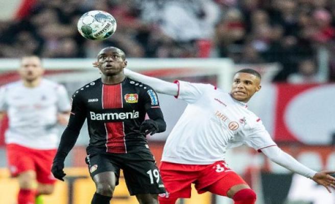 Bayern Leverkusen vs 1. FC Cologne Live Stream Bundesliga watch live on the Internet