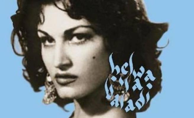 Benaouda Lebdai – Dalida, the daughter dÉgypte - The Point