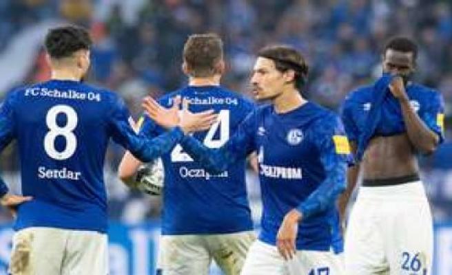 Benjamin Stambouli (Schalke 04): Spectacular turn – of-the-state | football