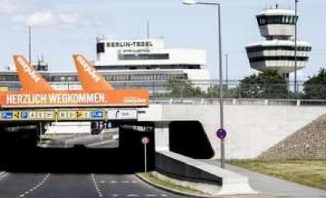 Berlin airport company: criticism of the annual report   economic