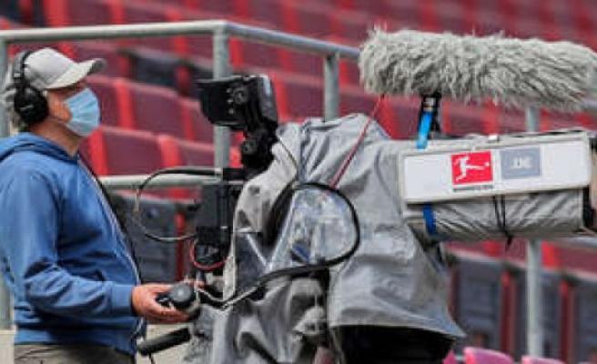 Bundesliga on TV: satellite.1 and shows multiple games in Free-TV | football