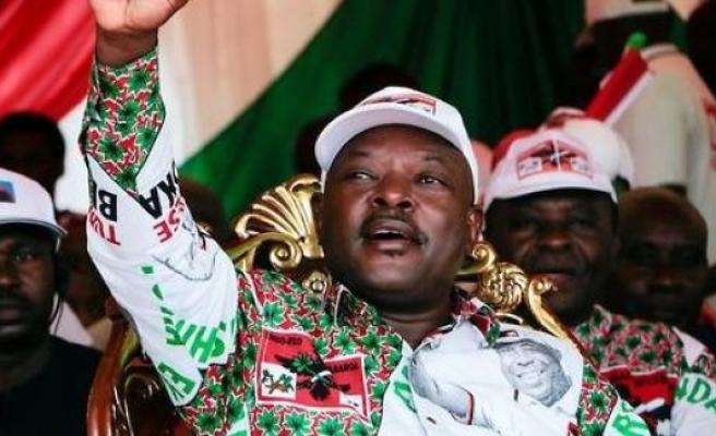 Burundi : Pierre Nkurunziza, the man who loved too much power - the Point