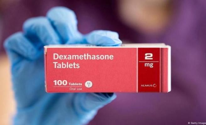 COVID-19: The Hype about dexamethasone