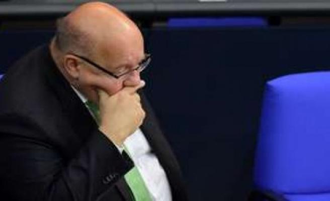 Corona-crisis: a Gloomy economic forecast - Federal Republic of Germany, the strongest slump since   economy threatens