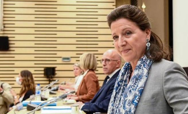 Coronavirus : Agnès Buzyn defends its management of the crisis - The Point