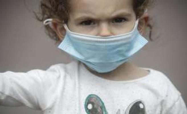 Coronavirus in Baden-Württemberg: study shows Corona-risk children   world