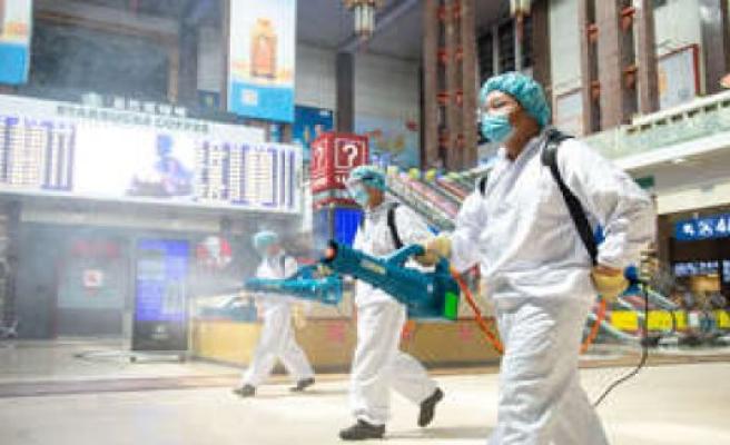 Coronavirus pandemic: China reaches out to Corona outbreak in Beijing rigorously | world