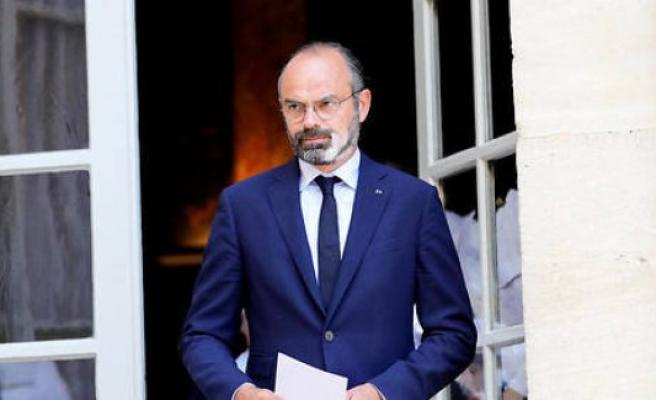 Cotta – Municipal : Édouard Philippe sauve LREM of the shipwreck - The Point