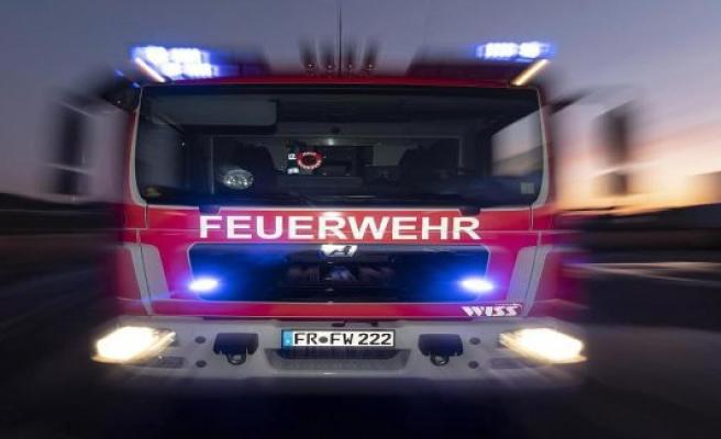 Diez/Limburg in the Diez: fire-extinguishing work up in the new week
