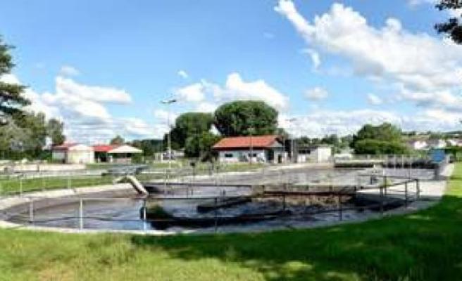 Dorfen: Over eight million euros for the Dorfener sewage treatment plant   Dorfen