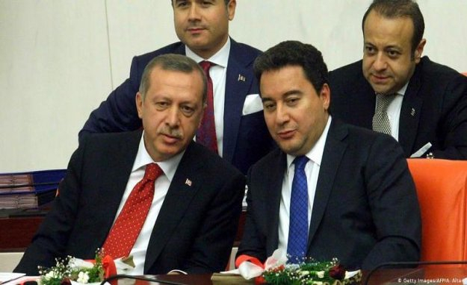 Elections in Turkey: Erdogan's grip in the box of tricks