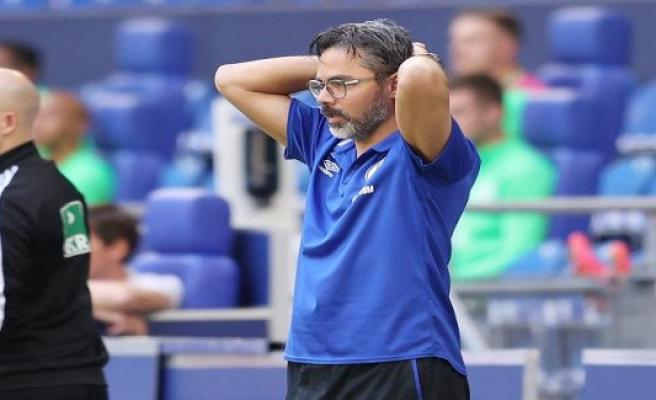 Everything to Zero at FC Schalke 04: crises-the club desperately needs a fresh start